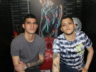 Max & Jhonny image