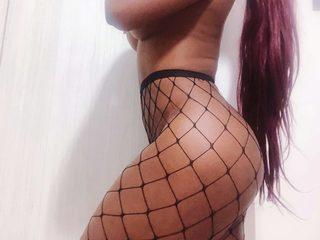 Becky_Maze Cam