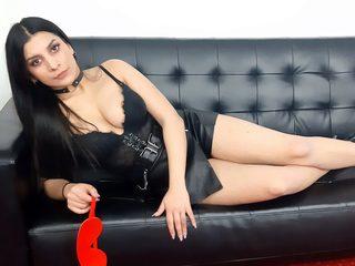 Mistress_Annya Chat