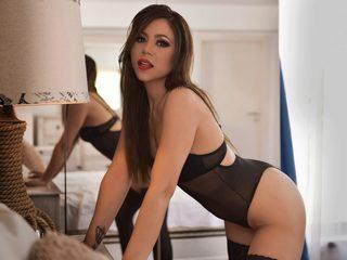 Gina_Mence Live