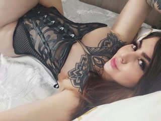 Samanthaa_Cox ライブ