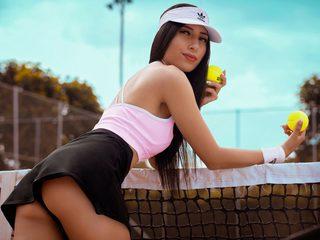 Flirt4Free Leah_Stevens adult cams xxx live