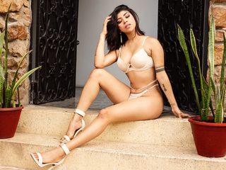 Angelina Michell
