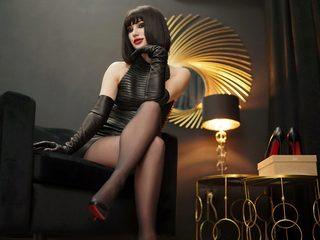 Webcam model Queen Amy from WebPowerCam