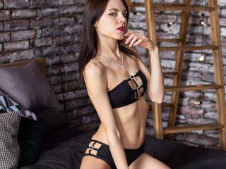 Silvia_Deville Show