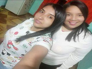 Camila_&_Yoly Cam