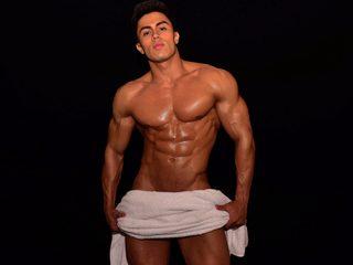 Terceo Muscle image