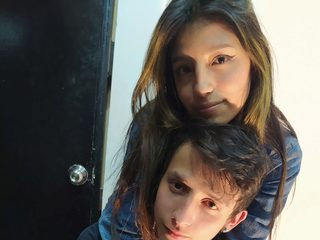 Christian & Helen Live