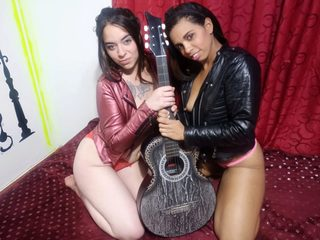 Bonie_&_Nicolette Cam