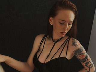 Marsha_Dyson Stream