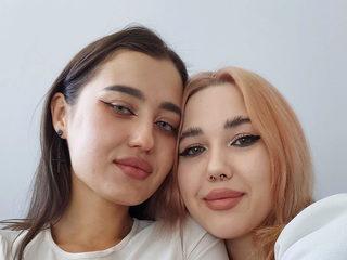 Lussi & Vikki