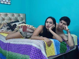 Kyti & Arturo Live