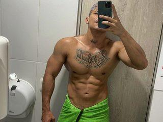 Fabian Arango