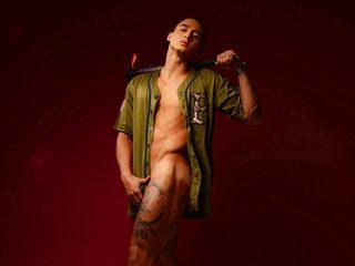 Dominic Santana