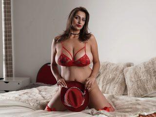 Flirt4Free Kathia_Carter PornLive WebCam