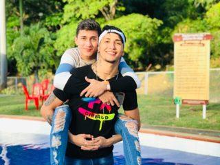 Paulo & Mathew image