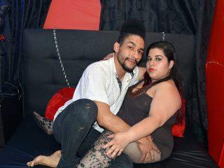 Lesly & Adam image