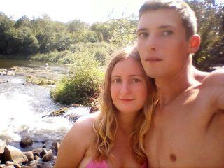 Jena & Cody Live