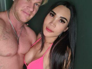 Katoi Thai & Michael Tatum