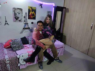 Tania & Phillip