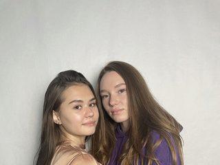 Beatrice Parod & Annalisa Manc