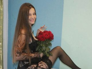 Rozalina Sweet Live