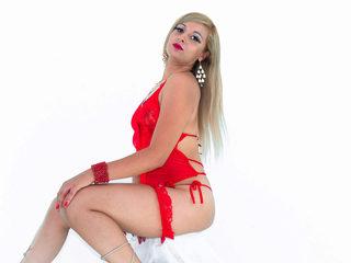 Scarlett Crawford Live