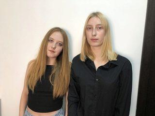 Lorenza Piazza & Antonia Manz image