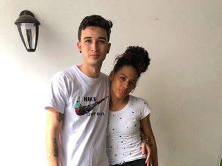 Diane Sanchez & Cristopher Sanchez image