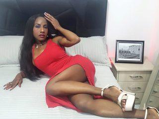 Ebony Hudson
