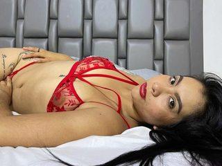 Thamara Gerson Live
