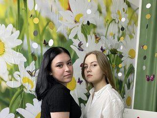 Angelica Rocca & Eloisa Colucci