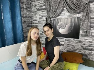 Lucia Villani & Franca Berar