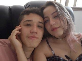 Cloee & Ben