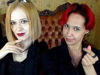 Violetta & Ellis