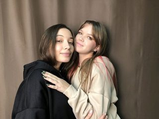 Floriana Verde & Chiara Marte