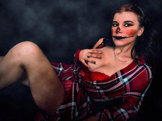 Olivia Dobrick