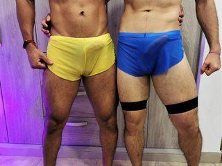 Farid & Nasser
