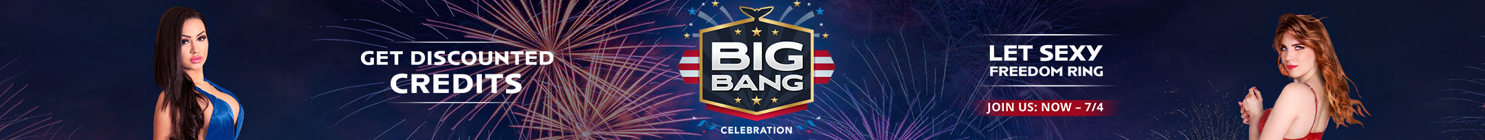 Big Bang Discount (Day 2) Promo