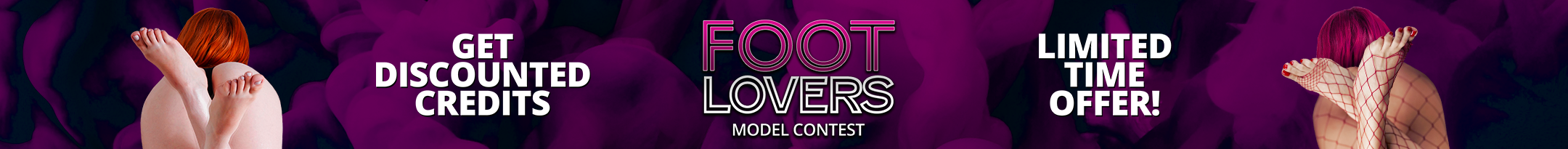 Foot Lovers Discount Promo