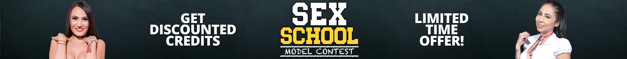 Sex School Discount Promo