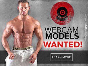 Become A Model Banner