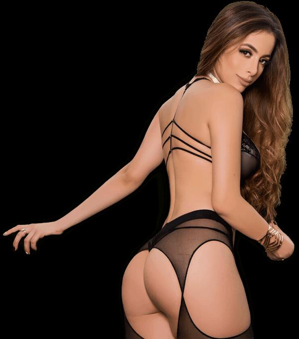 Amber Rush VIP