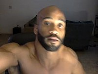 Kendrick Steele Private Webcam Show