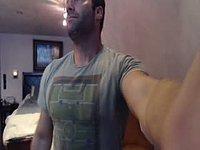 Alvis Black Private Webcam Show