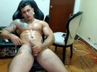 Mateo G Private Webcam Show