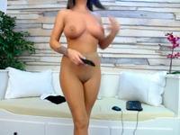 Karissa Lovely Private Webcam Show