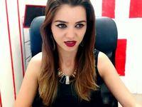 Ariana Domina Private Webcam Show