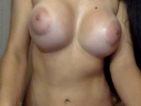 Jasmine Sanders Private Webcam Show