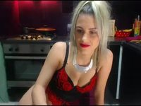 Sally Rice Private Webcam Show